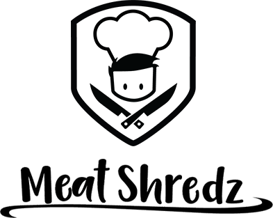 simply meat shredz logo footer